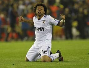 Марсело без Копа Америка заради Реал Мадрид