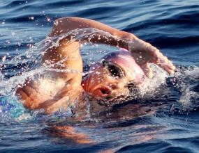 Австралийска плувкиня постави рекорд по плуване в открития океан