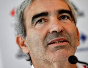 43-ма са потенциалните кандидати за треньорския пост на Алжир