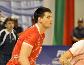 Официално: Тодор Алексиев в италианския Монца