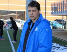 Петър Хубчев: Разбрал съм се, няма да крада от Поморие за Ботев