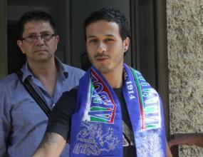 """Трансферна бомба на Герена - играл през 2011 в Парма испанец подписа със """"сините"""" (видео)"""