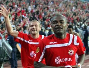 Официално: ЦСКА продаде Маркиньос