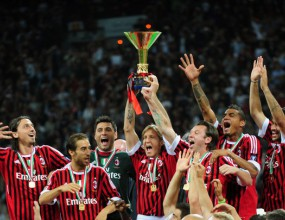 Милан с 8 юноши срещу Интер и Юве - вижте групата