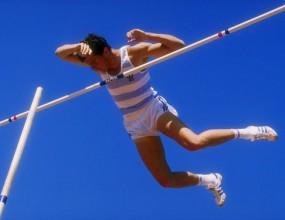 Олимпийски шампион се самоуби