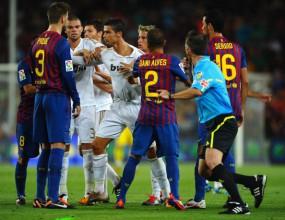 Сезон на конфликти пред испанския футбол