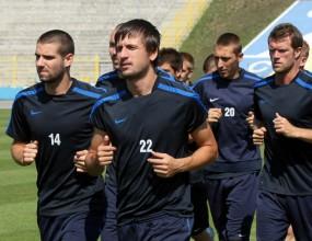 Тасевски се чувствал некомфортно в Левски