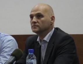 Христо Драмов: Ще дадем най-доброто от себе си
