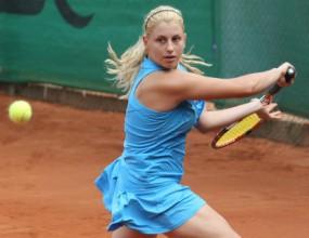 Зафирова и Стаматова на полуфинал в Бръчко