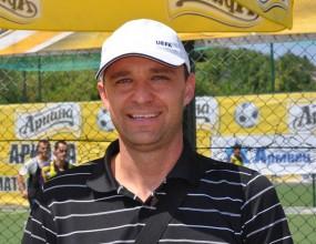 Реферът Станислав Тодоров: Има полза от турнири като Ариана Аматьорска Лига