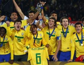 Бразилия световен шампион на световното до 20 г.