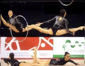 Програма за финалите от СК по художествена гимнастика