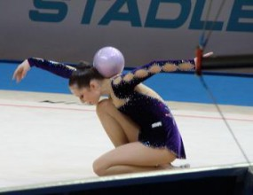 Втори сребърен медал за Силвия Митева