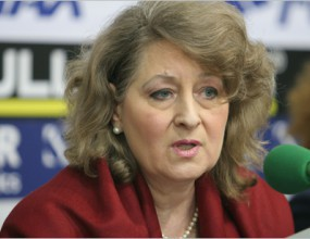 Мария Гигова: Показахме, че можем да сме равностойни на най-силните