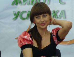 Илиана Раева: Не съм си и мечтала за такова представяне