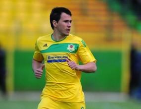 Живко Миланов с жълт картон при загуба на Васлуй