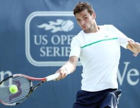 Ново рекордно класиране на Григор Димитров в ранглистата на ATP