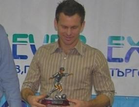 Бивш халф на ЦСКА организира летен турнир в Бургас