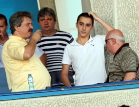 Батков: Моля за търпение към Гонзо - това е човекът, който вдигаше публиката на крака