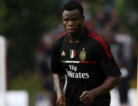 Милан загуби защитник за месец