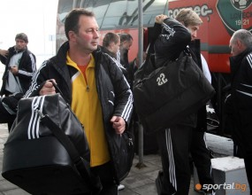 Шампион с Литекс предложен за треньор на Светкавица