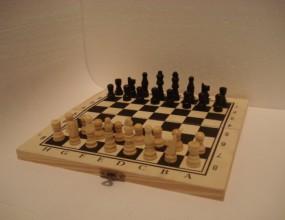 Деца сираци ще мерят сили и способности в игра на шах