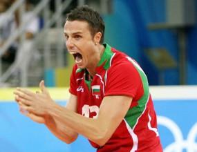 Теди Салпаров се присъедини към лагера на националния отбор
