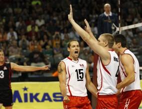 Канада ще играе в Световната лига през 2012 година