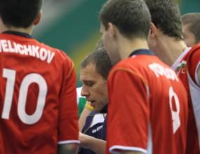 България среща Испания в първия си мач в Група F на Мандиал 2011