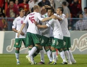 Десет късметлии ще спечелят билети за мача България-Англия
