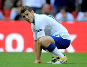 Звезда на Арсенал аут за мача с България, пропуска между две и три седмици