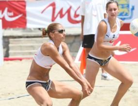 Чолакова и Николова отпаднаха във 2-ия квалификационен кръг в Хага