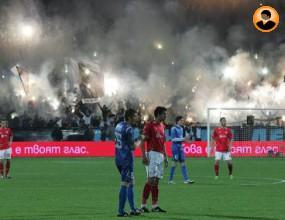 Ясна е програмата за излъчване на мачове от футболния шампионат