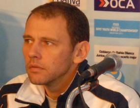 Мирослав Живков: Започнахме много добре, но след това се разконцентрирахме и загубихме