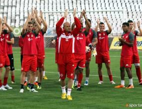 Всичко или нищо за ЦСКА в търсене на нов европодвиг