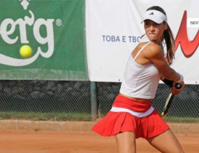 Дия Евтимова стартира с победа в квалификациите за US Open