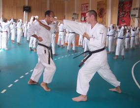 Международен турнир по карате ще има в Каварна на 27 август