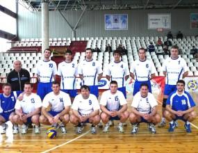 Волейболистите на Ботев (Луковит) правят 24 километров поход по Искърското дефиле