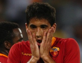 """Шок на """"Олимпико"""" – Рома аут от Лига Европа, освиркват Луис Енрике (видео)"""