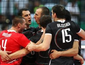 България отнесе Полша с 3:1 и продължава напред на Евро 2011 (ВИДЕО + ГАЛЕРИЯ)