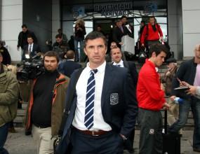 Гари Спийд: Надявам се да няма расистки обиди в България