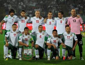 България се хвърля в битка за остатъците от честта си