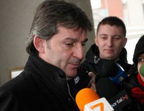 Емил Костадинов с шокиращо изказване след загубата от Уелс