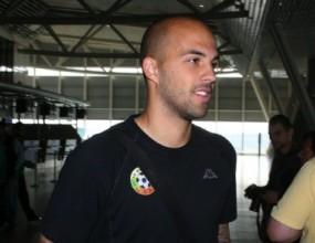 Ники Михайлов: Половината футболисти на България не ги познавам