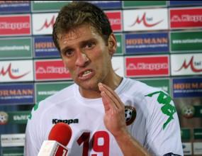 Стилиян Петров също се маха от националния