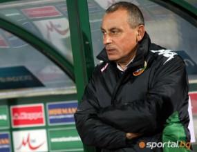 Мадански се подиграва със загуба на България
