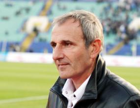 Никола Спасов стана треньор на Светкавица