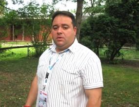 Тити Папазов: Ще помогнем на Рачо в този труден момент