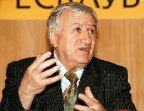 Иван Абаджиев не иска да е пенсионер