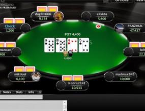 Нови подобрения и безплатни турнири в софтуера на PokerStars